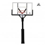 Стационарная баскетбольная стойка DFC ING60A