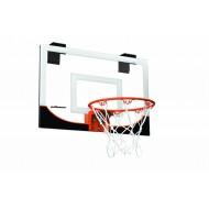 "Баскетбольное кольцо ""Мини"", размер щита 45,72 х 30,48 см"