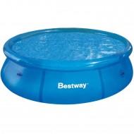 Бассейн круглый Bestway 57009