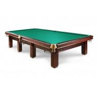 Бильярдный стол Чемпион Пирамида 8 футов