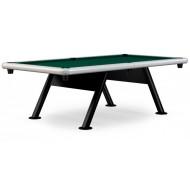 Всепогодный бильярдный стол для пула «Key West» 8 ф (песочный)
