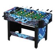 """Игровой стол - футбол """"Arsenal"""" (120x61x81см, синий)"""