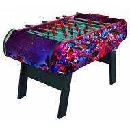 """Игровой стол - футбол """"Bayer"""" (152x73.5x91.5см)"""