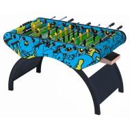 """Игровой стол - футбол """"Cosmos"""" (140x74x86см, светлый)"""