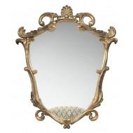 Зеркало «Ренессанс Гранж» ажурное