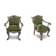 Кресло «Лео»