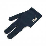 Перчатка бильярдная (черная, безразмерная)