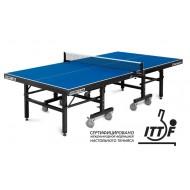 Champion - профессиональный турнирный стол для настольного тенниса