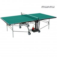 Всепогодный Теннисный стол Donic Outdoor Roller 800 зелёный