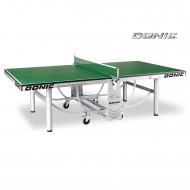 Теннисный стол Donic World Champion TC зеленый