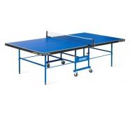 Sport - стол для настольного тенниса, предназначенный для игры в помещении, подходит для школ и спортивных клубов
