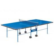 Game Outdoor - любительский всепогодный стол для использования на открытых площадках и в помещениях