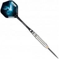 Дротики Winmau Hi-Impact-2 steeltip 24gr (профессиональный уровень)