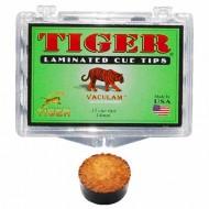 """Наклейка для кия """"Tiger"""" (M,Н,S) 14 мм"""