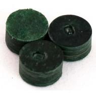 """Наклейка для кия """"Emerald"""" (H) 14 мм"""