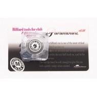 """Наклейка для кия """"Paramount"""" (М,H) 14 мм"""