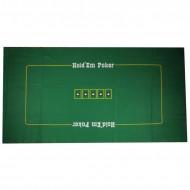Сукно для покера Holdem Poker (180х90х0,2см)