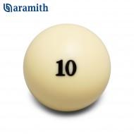 ШАР SUPER ARAMITH PRO TOURNAMENT №10 Ø67ММ